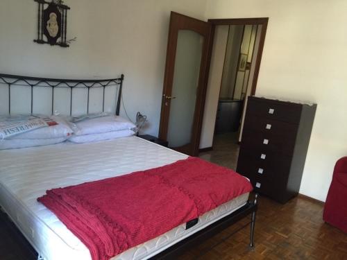 A room at Corallo Apartment