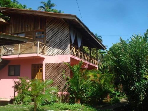 Coconut Love Beach House