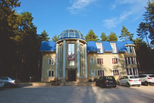 Art Hotel Karaskovo