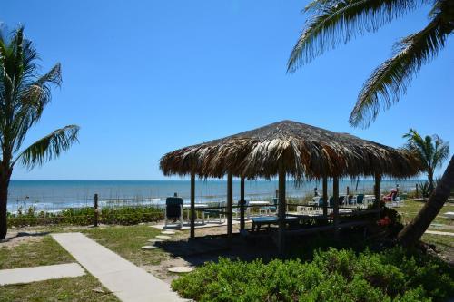 Sea Scape Oceanfront Motel & Apartments