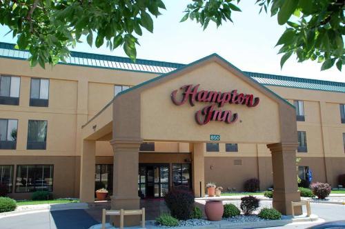 Hampton Inn Longmont
