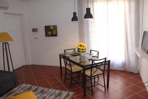 Apartment Acero verde
