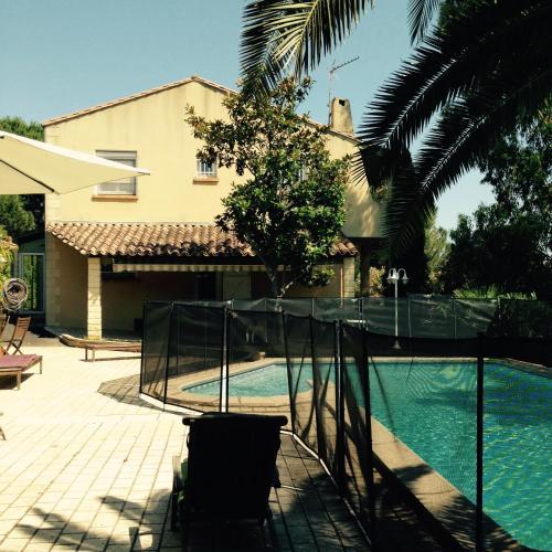 Villa Ecluses Mediterranee