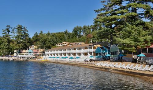 NASWA Resort