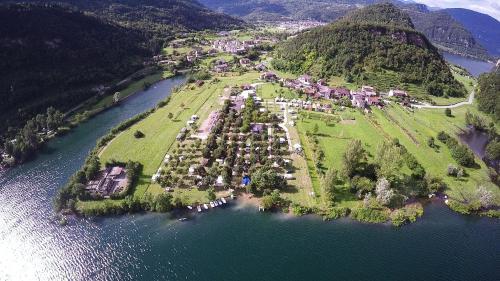 Camping Village Lago Arsié