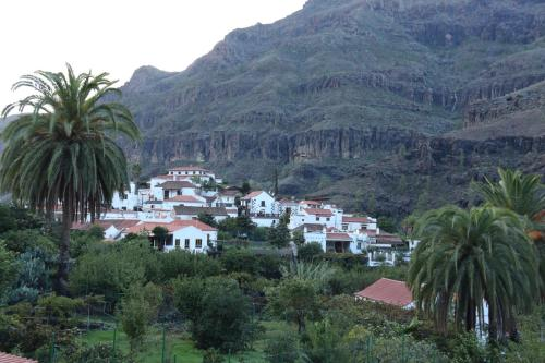 Apartment Casa Reyes Fataga Fataga Spain Booking Com