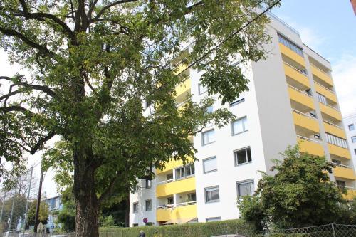 Penthouse am Park