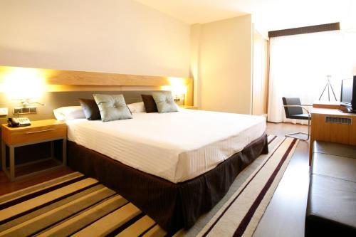Bild på hotellet Hotel Guadalmedina i Malaga