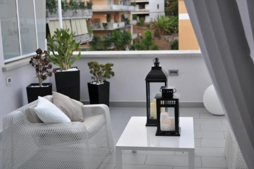 Glamroom Luxury Terrace