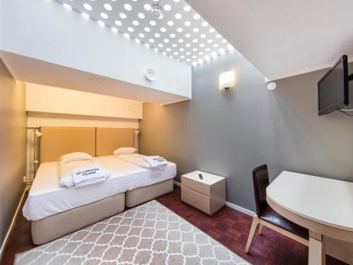 Foto hotell Mosebacke Hostel