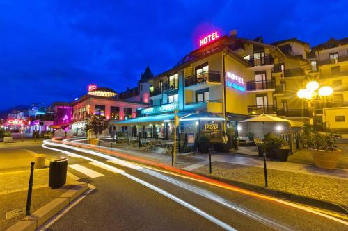 Hotel Le Littoral