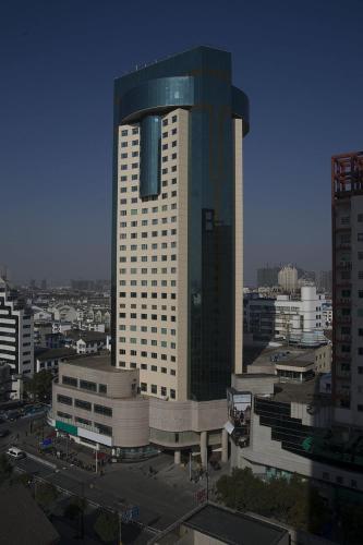 zhihui hotel shaoxing china booking com rh booking com