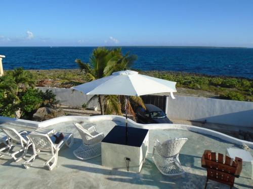 島嶼別墅酒店