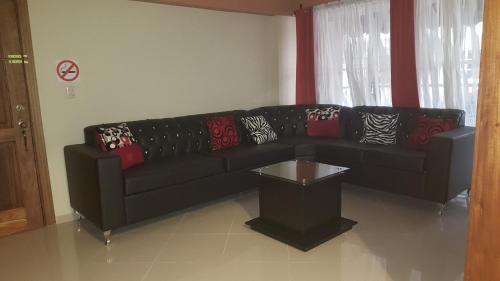 Karla V Apartment