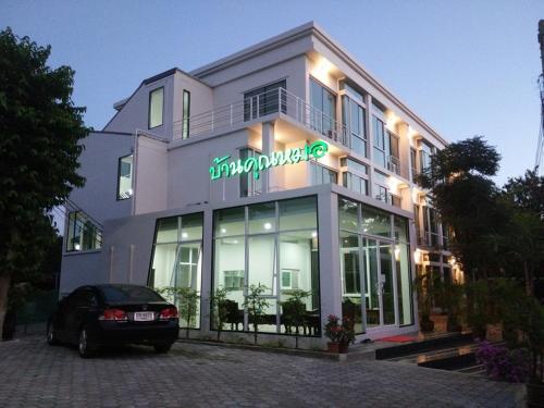 Apartment Baan Khun Mhor
