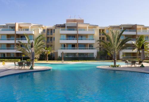 Breezes do Cumbuco Condominium