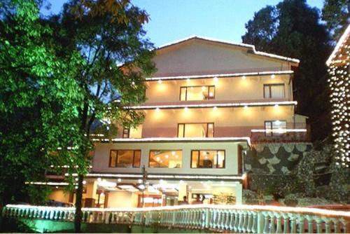 Hotel Madhuban Highlands