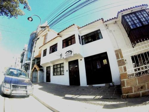 Travelers Guesthouse
