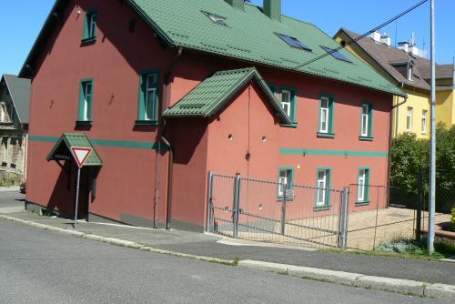 Penzion Na Vápence
