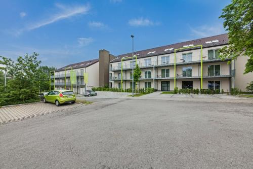 Novum LikeApart Serviced Apartments Fürth