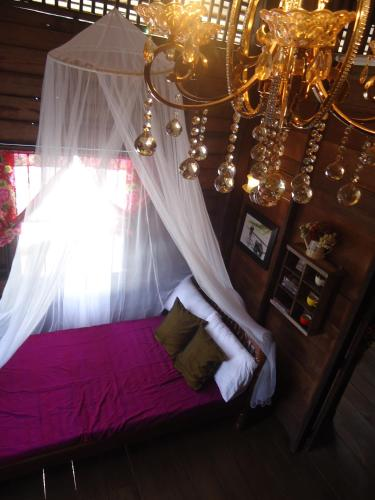 A room at Lablae Guesthouse