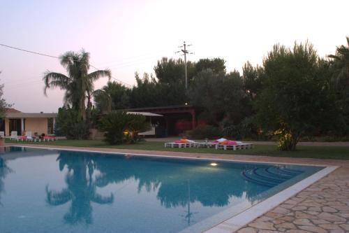 Villa Argentieri
