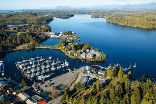 Embarc Ucluelet by Diamond Resorts