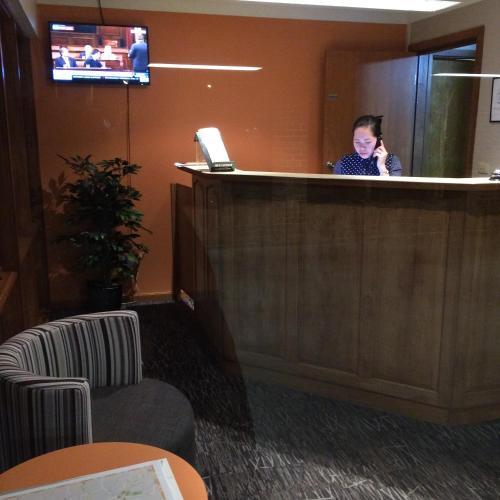 Town Country Motor Inn Forbes Australia Bookingcom