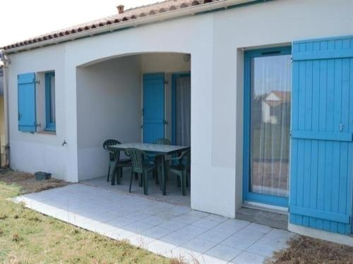 Rental Villa Du Quartier Résidentiel