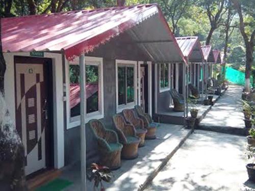 The Birds Resort