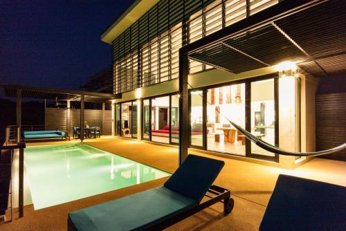 Designer Villa Interlude