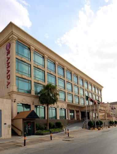 hotel ramada riyadh saudi arabia booking com rh booking com