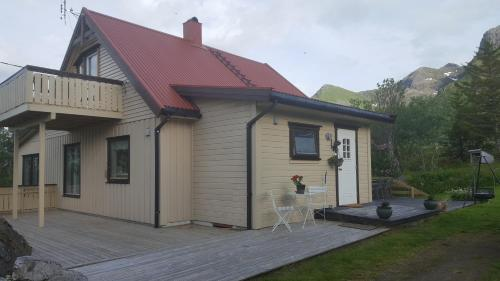 Holiday Home Lofoten