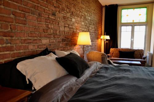 Habitats Julie et David (chambres)