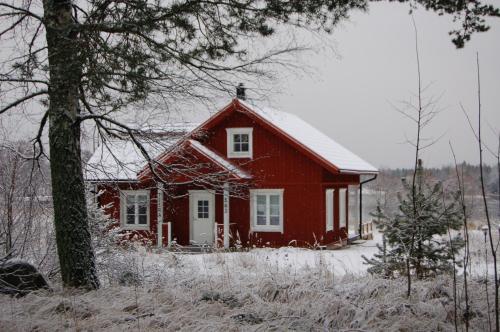 Holiday Cottage Tiira