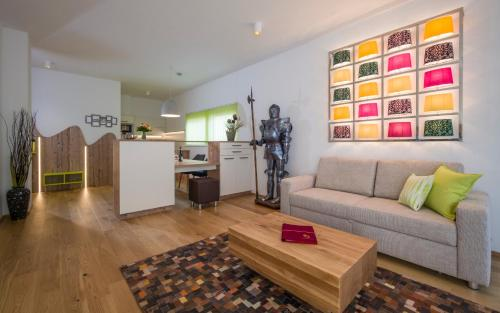 Private Living Kufstein