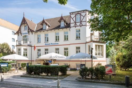 Hotel-Pension Seeblick