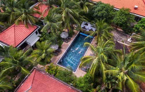 Suorkear Villa & Resort