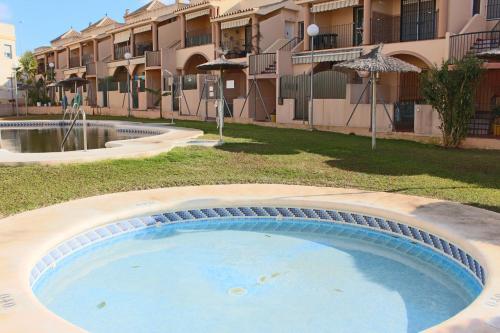 Apartamento Al-Andalus 130