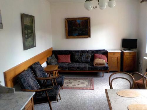 Apartmán u Řezné