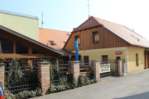 U Anny Šmejdířky