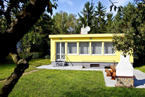 Holiday home Green Park Běchovice I