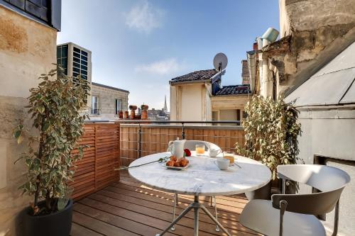 Appartements Place Gambetta - YBH