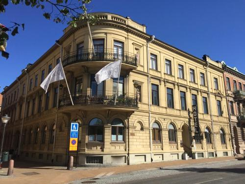 Foto hotell Hotel Duxiana Kristianstad