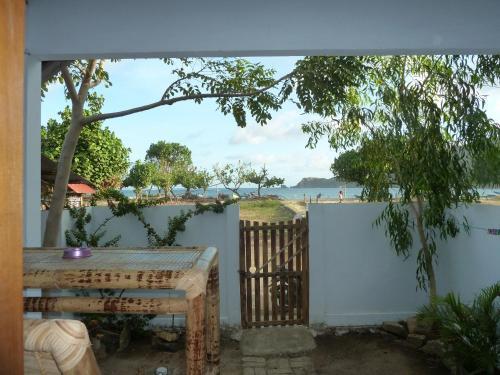 Kuta Lombok Beach House