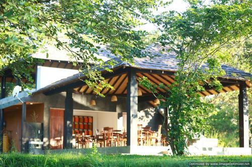 Pinthaliya Resort & Spa