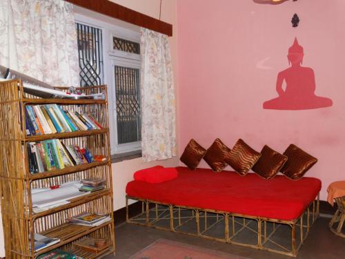 Buddha Rooms