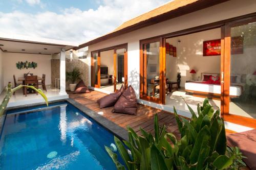 Little Coco Gili Trawangan Villas