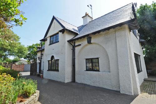 Seaways Cottage