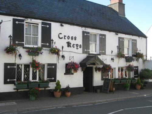 The Crosskeys Inn